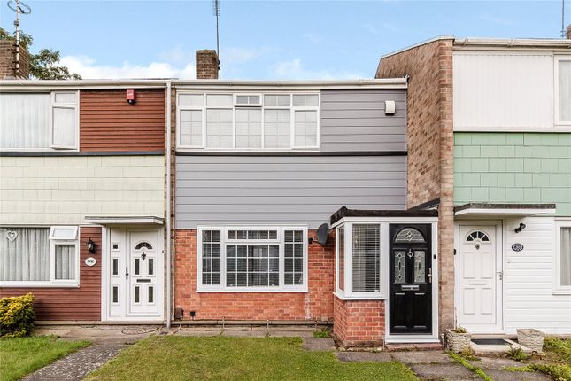 Thumbnail Terraced house for sale in Yardley, Basildon, Essex