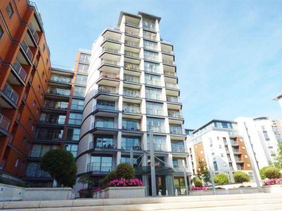Thumbnail Flat to rent in Holland Gardens, Brentford, Kew Bridge, Kew Gardens, London