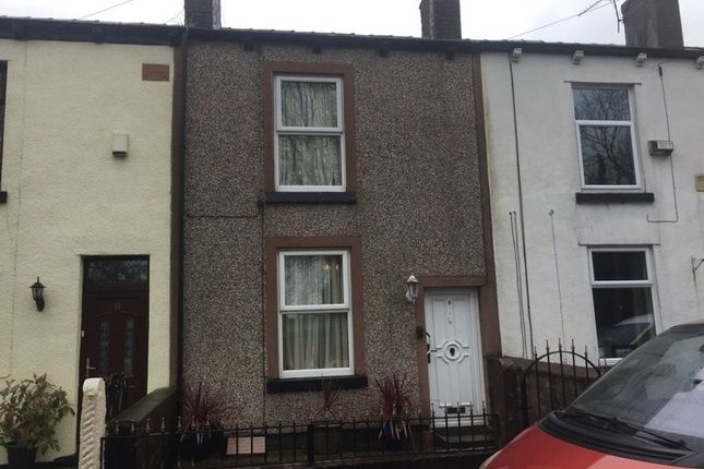 Thumbnail Terraced house to rent in Cemetery Street, Westhoughton, Bolton