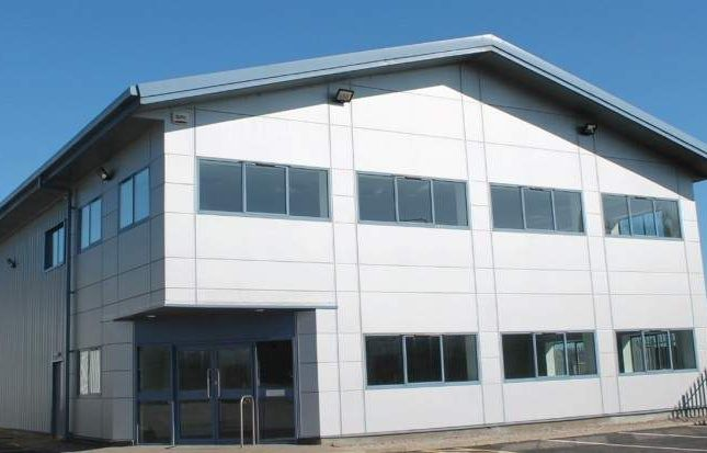 Thumbnail Light industrial to let in Denmore Place, Aberdeen