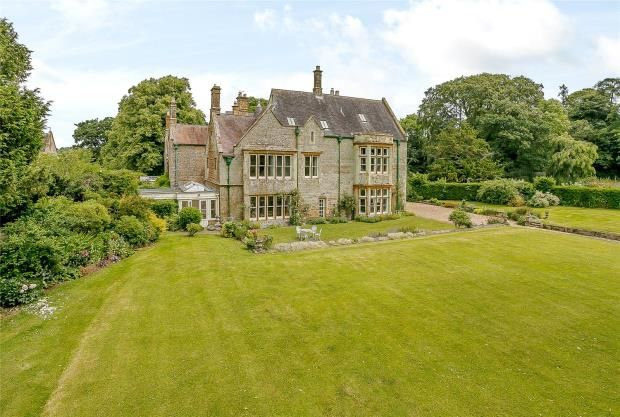 Thumbnail Property for sale in Banbury Road, Moreton Pinkney, Daventry