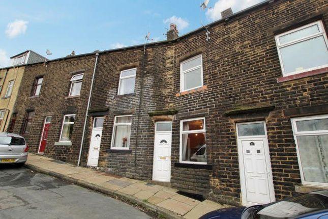 4 bed terraced house for sale in Harehill Street, Todmorden OL14