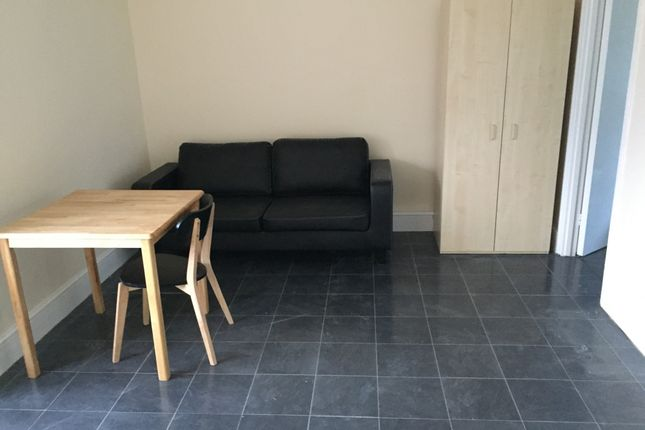 Thumbnail Flat to rent in Plumstead High Street, Plumstead, London
