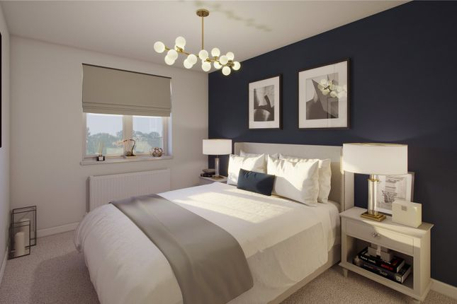 Thumbnail Flat for sale in Frimley Road, Camberley, Surrey