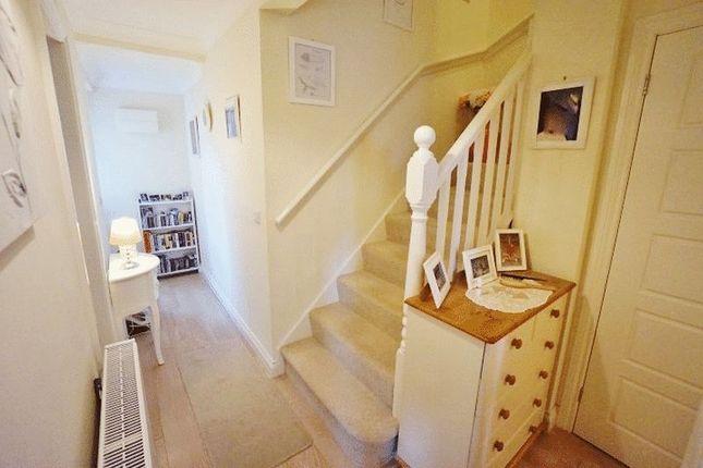 Hallway of Seaford Sands, Roundham Road, Paignton - TQ4