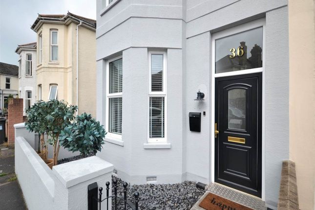 Thumbnail Property for sale in Henville Road, Charminster, Bournemouth
