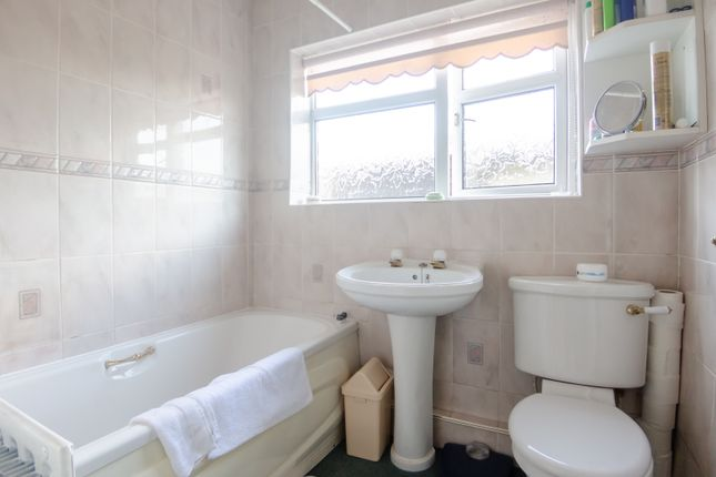 Bathroom of Hall Croft, Hutton, Preston PR4