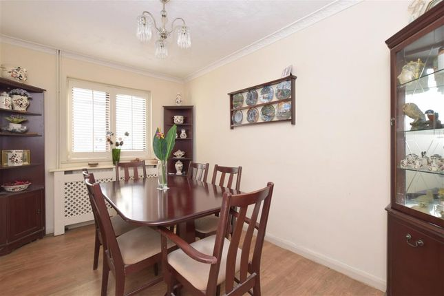 Thumbnail Detached house for sale in St. Pauls Road, Chichester, West Sussex