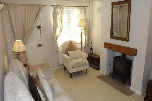 Thumbnail Cottage to rent in Hook Road, North Warnborough, Hook