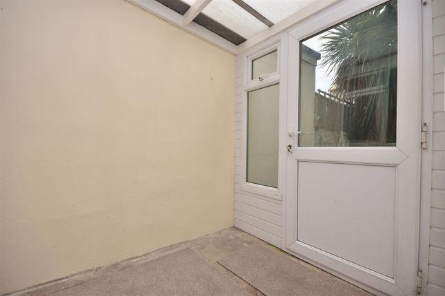 Utility Room of St. Helens Avenue, Swansea SA1
