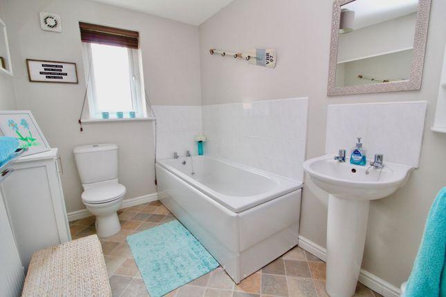 Bathroom of Buckthorn Crescent, Stockton-On-Tees TS21