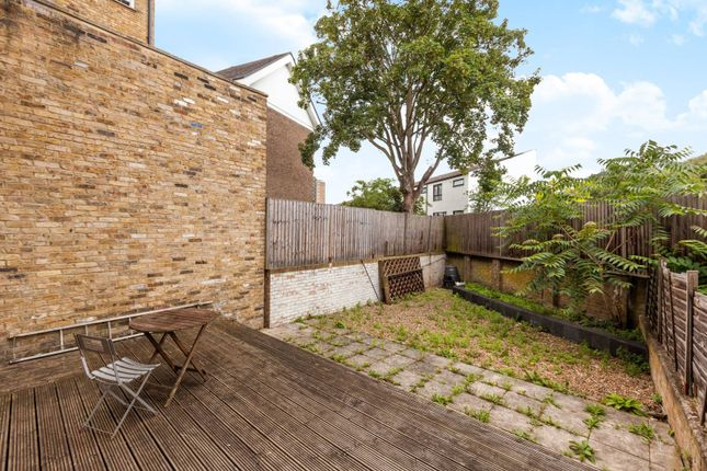 Thumbnail Terraced house for sale in Fyfield Road, Brixton, London