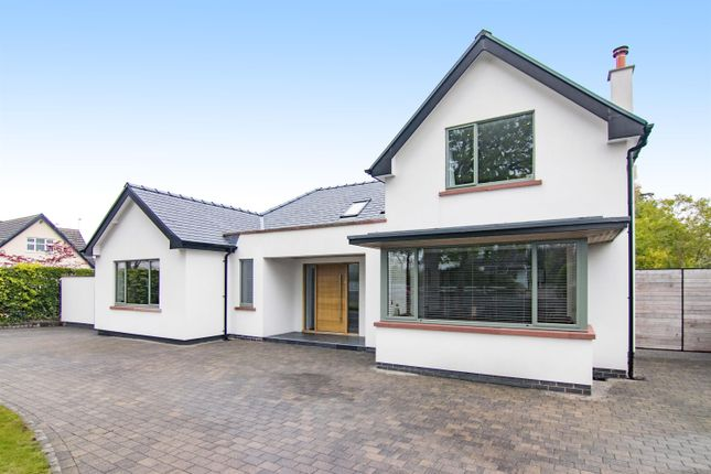 5 bedroom detached house for sale in Park Road, Heswall, Wirral