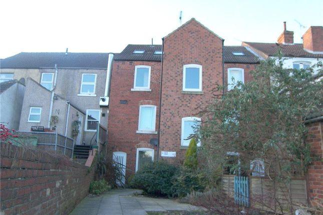 2 bed property to rent in Tibshelf, Alfreton, Derbyshire DE55