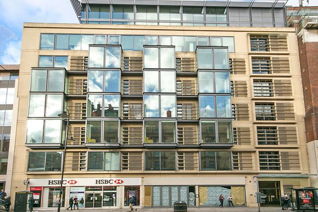Thumbnail Office to let in Brompton Road, London
