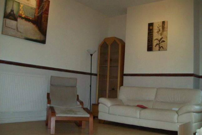 Thumbnail Terraced house to rent in Newport Road, Roath, Cardiff