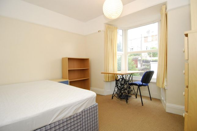 Thumbnail Property to rent in Salcombe Road, Plymouth