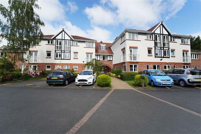 Thumbnail Flat for sale in Shrewsbury Road, Church Stretton, Shropshire