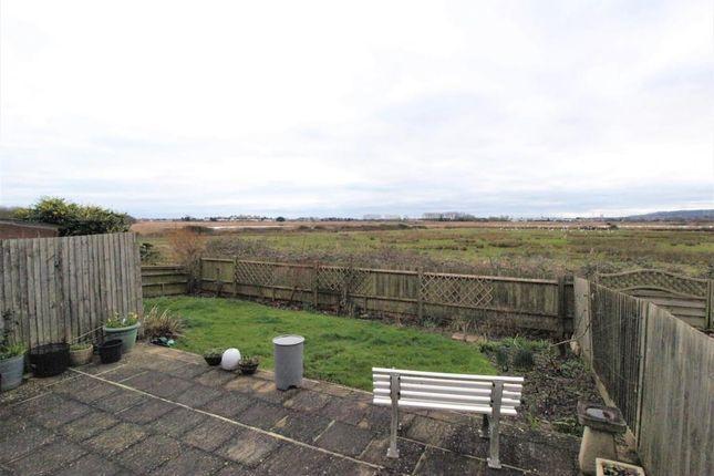 Rear Garden of Sevenoaks Road, Eastbourne BN23