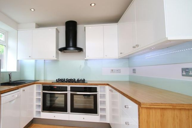 Thumbnail Detached house to rent in Fairdale Gardens, Putney, London