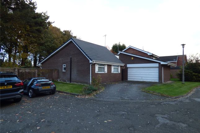 Thumbnail Detached bungalow for sale in The Dell, Liverpool, Merseyside