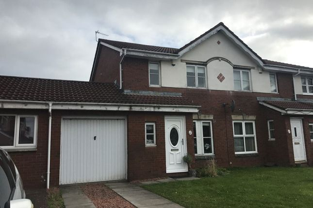 Thumbnail Detached house to rent in King George Place, Renfrew