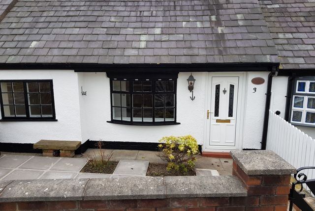 Thumbnail Cottage to rent in Chase Heys, Churchtown, Southport, Merseyside