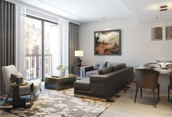 Thumbnail Flat for sale in Camden Passage, London