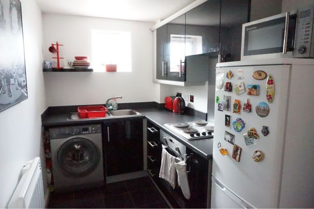 Thumbnail Flat to rent in Doveholes Drive, Sheffield