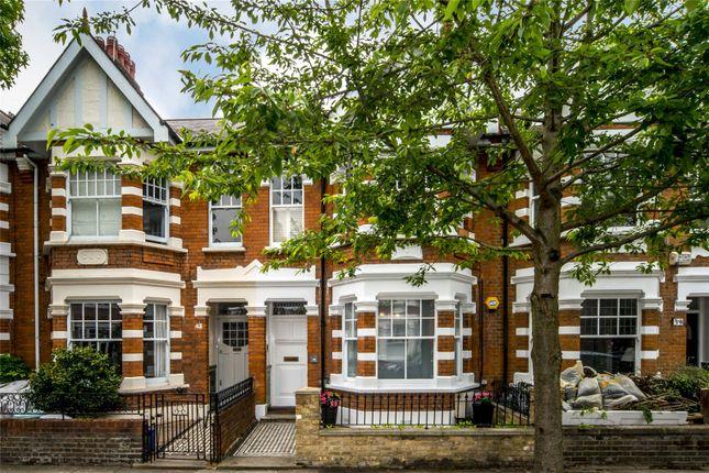 Thumbnail Flat to rent in Defoe Avenue, Kew, Richmond, Surrey