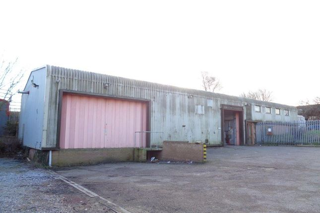 Thumbnail Warehouse to let in Fair Oak Close, Exeter