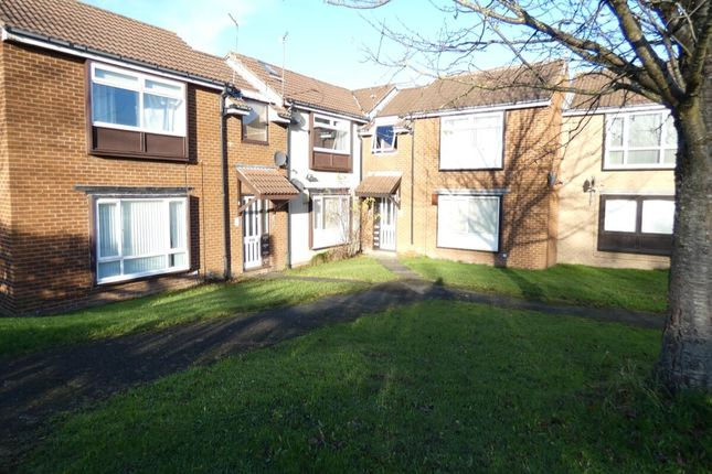 Thumbnail Studio to rent in Beaminster Way, Newcastle Upon Tyne