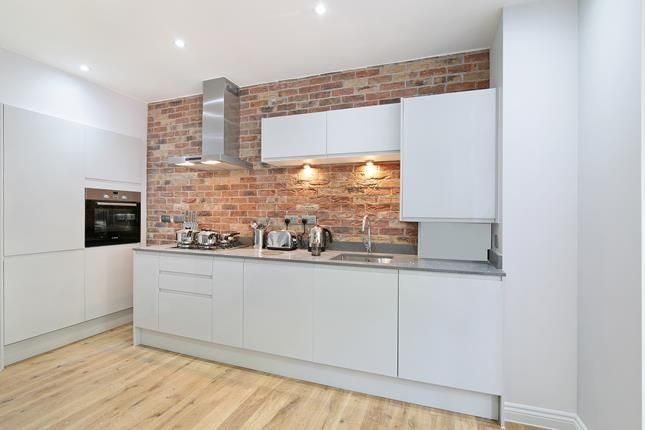 Thumbnail Flat for sale in Tessa Apartments, Flat 6, 117 East Dulwich Grove, London