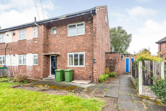 3 bed property for sale in Royal Crescent, Formby, Liverpool, Merseyside L37