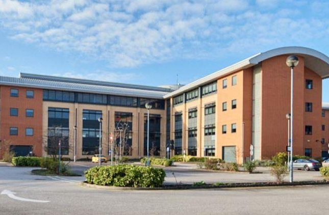 Thumbnail Office to let in Jubilee House, 4 St Christopher's Way, Pride Park, Derby
