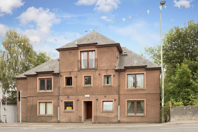 Riverside Court, Rattray, Blairgowrie, Perthshire PH10