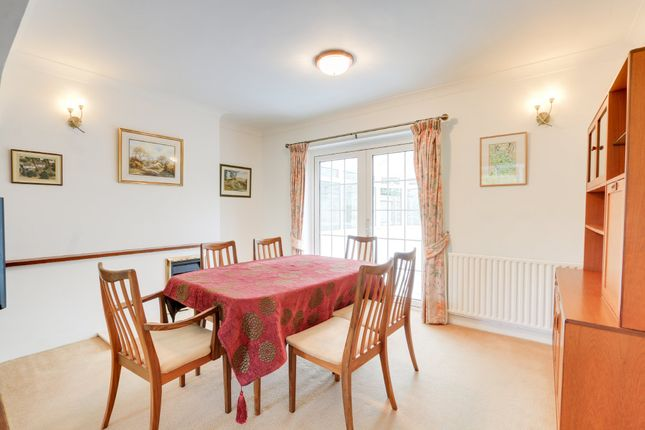 Dining Area of Parkelands, Bovey Tracey, Newton Abbot TQ13