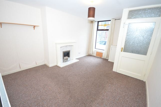 Front Lounge of Perfect Buy-To-Let Investment Property, Lloyd Street, Darwen BB3
