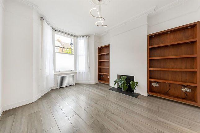 1 bed flat for sale in Raeburn Street, London SW2