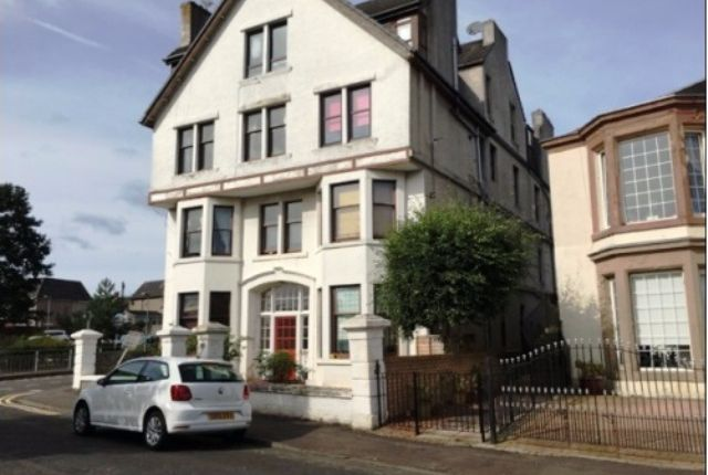 1 bed flat to rent in 16 Windmill Road, Hamilton ML3
