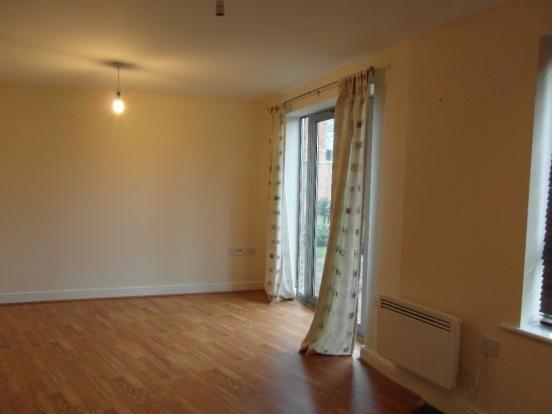Thumbnail Flat to rent in St Johns Walk, York