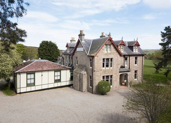 Grantown Road, Carrbridge, Highlands PH23