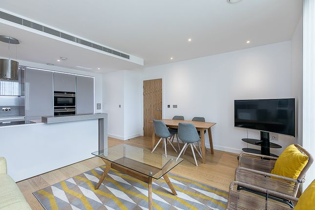 Thumbnail Flat for sale in Holland Park Avenue, Holland Park