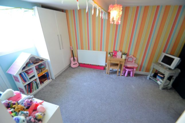 Play Room of Appledore Avenue, Wollaton, Nottingham NG8