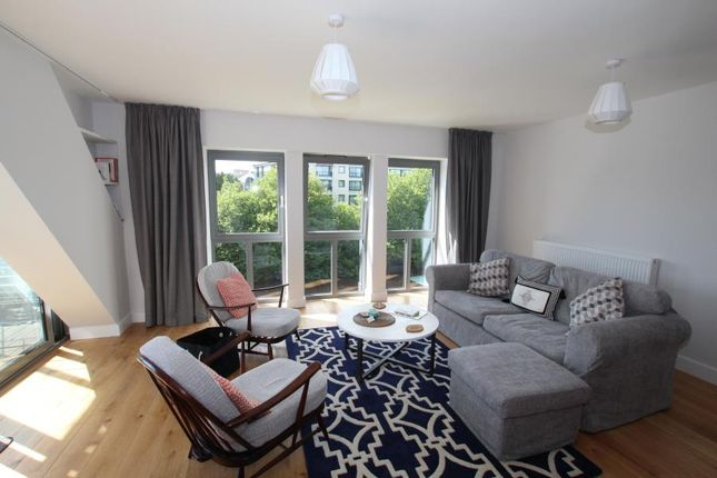 Thumbnail Flat to rent in Redcliff Street, Redcliffe, Bristol