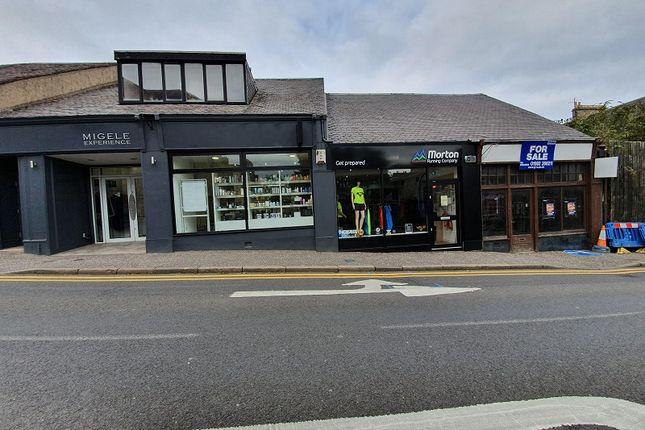 Thumbnail Studio to rent in Whytehouse Avenue, Kirkcaldy, Fife