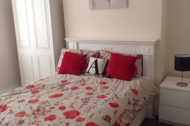 Thumbnail Room to rent in 26 Pendrill Street, Hull, East Riding Of Yorkshire