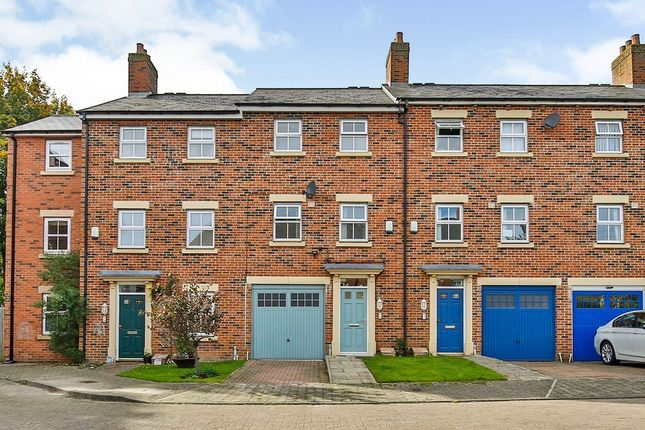 Thumbnail Terraced house for sale in Kirkwood Drive, Nevilles Cross, Durham