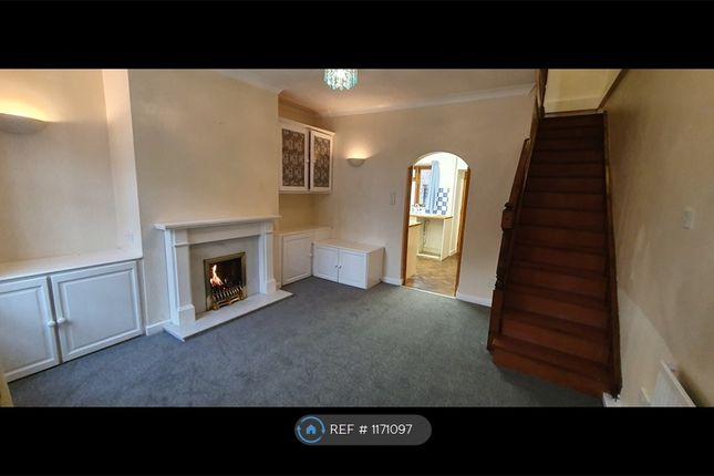 3 bed terraced house to rent in South Milford, West Yorkshire LS25