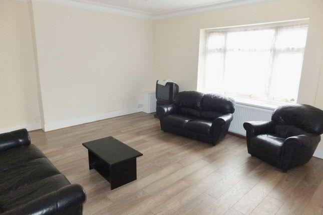 Thumbnail Maisonette to rent in Cowbridge Road East, Victoria Park, Cardiff